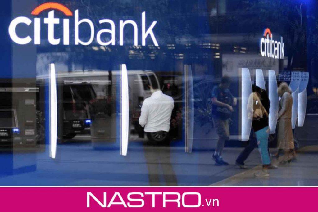 Ngân hàng Citibank